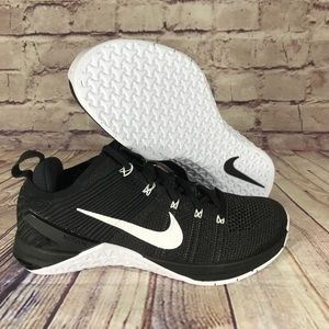 NIKE Metcon DSX Flyknit 2 Crossfit/Training shoes